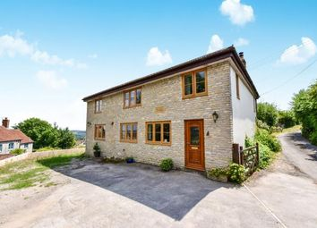 Thumbnail 5 bed detached house for sale in High Ham, Langport