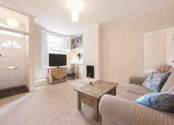Thumbnail 2 bed flat for sale in Town Hall Road, London