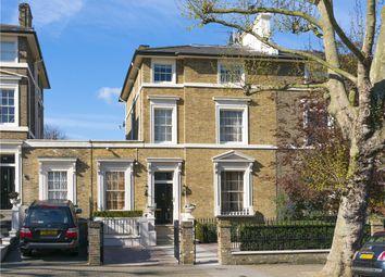 Thumbnail 7 bedroom property to rent in Warwick Avenue, Little Venice, London