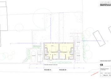 Thumbnail Land for sale in Seagrave Road, Sileby, Loughborough