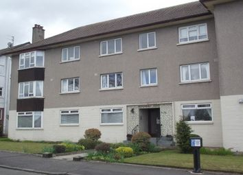 Thumbnail 3 bed flat to rent in Broomburn Drive, Newton Mearns, Glasgow