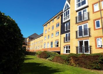 Thumbnail 2 bedroom flat for sale in Scotney Gardens, St. Peters Street, Maidstone, Kent