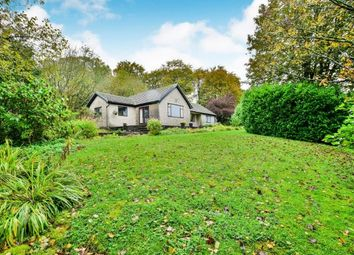 Thumbnail 3 bed bungalow for sale in Macclesfield Old Road, Buxton, Derbyshire, High Peak