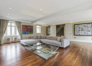 Thumbnail 5 bed town house to rent in Stanhope Terrace, London