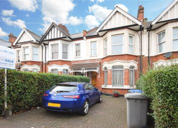 Thumbnail 3 bed maisonette to rent in St. Andrews Road, London