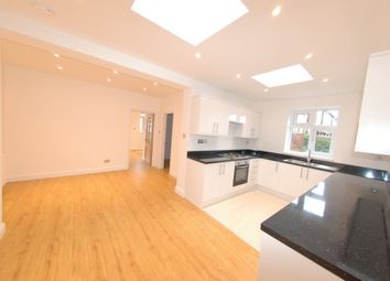 Thumbnail 4 bed end terrace house for sale in Hibbert Road, Wealdstone