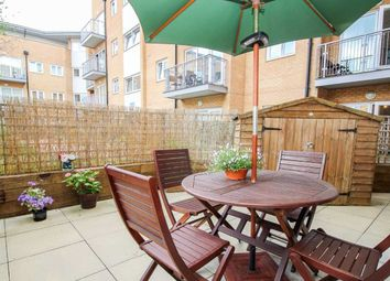 Thumbnail 2 bed flat for sale in Peebles Court, Whitestone Way