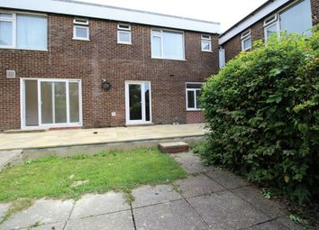 Thumbnail 2 bed flat to rent in Claylands Rd, Bishops Waltham