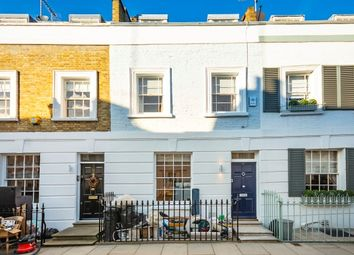 Thumbnail 4 bed property to rent in Smith Terrace, Chelsea