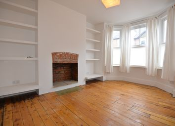 Thumbnail 3 bed terraced house to rent in Henry Road, Oxford
