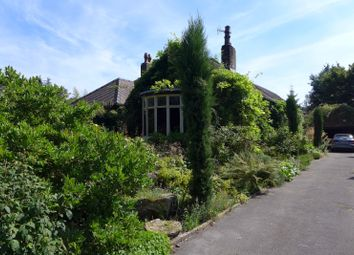 Thumbnail 3 bed bungalow for sale in Station Road, Honley