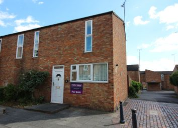 Thumbnail 3 bed end terrace house for sale in Orchid Place, Basildon