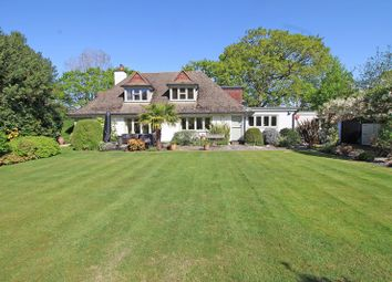 4 bed detached house for sale in Manor Road, Milford On Sea, Lymington SO41