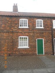 Thumbnail 2 bed terraced house to rent in Winn Street, Scunthorpe