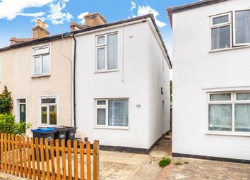 Thumbnail 2 bed end terrace house for sale in Stanley Road, Croydon