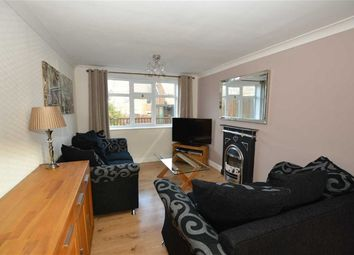 Thumbnail 2 bed town house for sale in Chapman Lane, Grassmoor, Chesterfield, Derbyshire