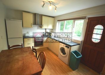 Thumbnail 2 bed semi-detached house to rent in Blenheim Grove, City Centre, Leeds