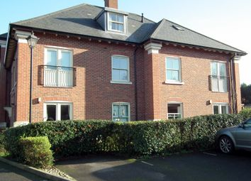 Thumbnail 2 bed flat to rent in Robins Court, Station Approach, Alresford