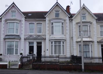 4 bed terraced house for sale in New Road, Llanelli SA15