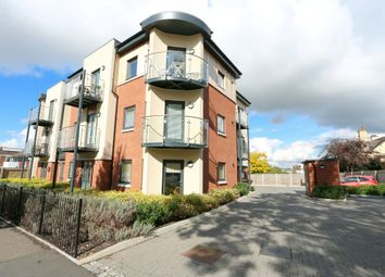 Thumbnail 2 bed flat for sale in London Road, Leigh-On-Sea