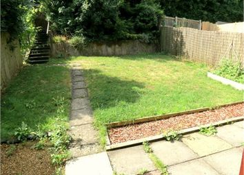 Thumbnail 2 bed terraced house to rent in St Pauls Way, Watford, Hertfordshire