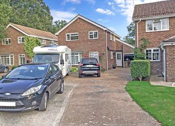 4 bed detached house for sale in Rainbow Way, Storrington, West Sussex RH20