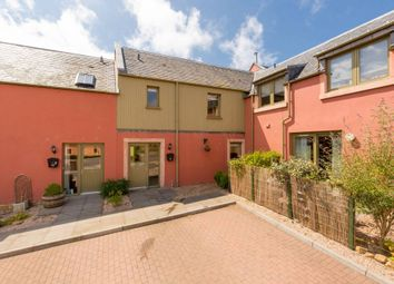 Thumbnail 3 bed terraced house for sale in Haddington