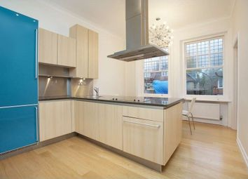 Thumbnail 3 bedroom flat to rent in Kidderpore Gardens, London