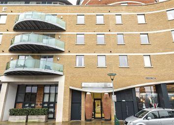 Thumbnail 1 bed flat for sale in Eldridge Street, Dorchester, Dorset
