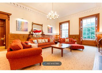 Thumbnail 3 bed flat to rent in Park Circus, Glasgow