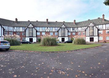 Thumbnail 2 bed flat for sale in Green Tiles, Green Tiles Lane, Denham Green