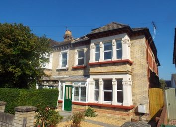 3 bed flat for sale in St Denys, Southampton, Hampshire SO17