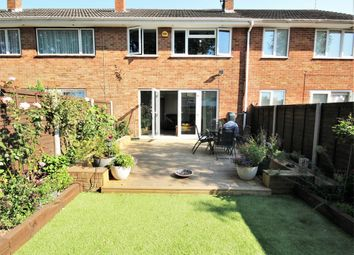 Collwood Close, Oakdale, Poole, Dorset BH15. 3 bed terraced house
