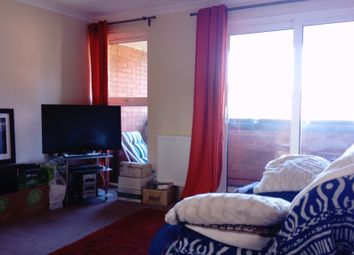 Thumbnail 1 bed flat to rent in Blackbrook Court, Durham Road, Loughborough