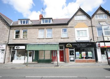 Thumbnail 2 bed maisonette for sale in Abergele Road, Old Colwyn, Colwyn Bay