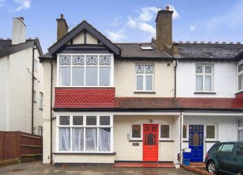 Thumbnail 2 bed flat for sale in Mayfield Road, Sanderstead, South Croydon, .