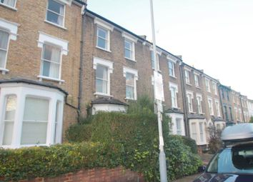 Thumbnail 2 bed flat to rent in Rathcoole Gardens, Hornsey