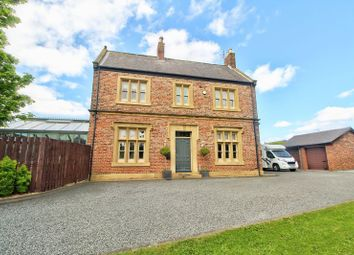 Thumbnail 5 bed detached house for sale in All Saints Court, Sunderland