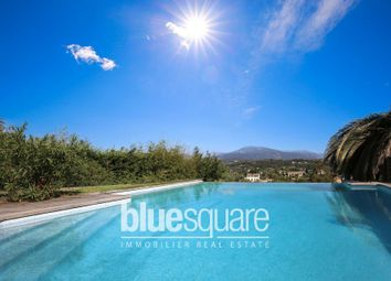 Thumbnail 5 bed property for sale in Mouans-Sartoux, Alpes-Maritimes, 06370, France