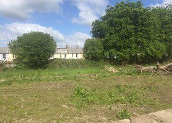 Thumbnail Land for sale in Stepping Stone Gardens, North Street, Okehampton