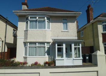 Thumbnail 5 bed detached house for sale in Burcombe Road, Kinson, Bournemouth