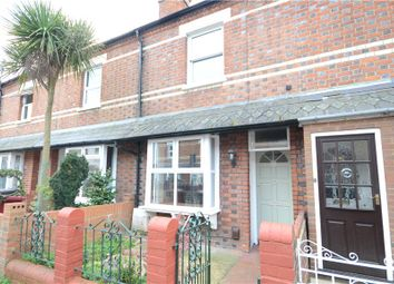 Thumbnail 2 bedroom terraced house for sale in Filey Road, Reading, Berkshire
