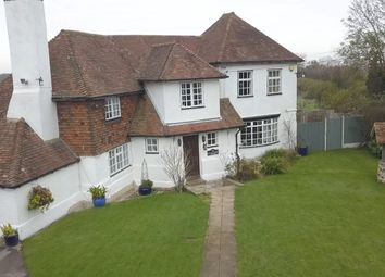 Thumbnail 4 bed farmhouse for sale in Stockbury, Kent
