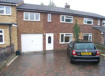 Lower Park Crescent, Bishop's Stortford CM23. 4 bed semi-detached house for sale