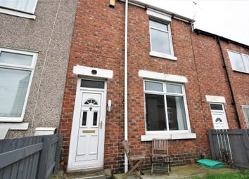 Thumbnail 3 bedroom terraced house for sale in Ingoe Street, Lemington, Newcastle Upon Tyne