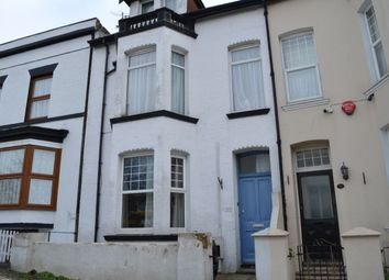 Thumbnail 2 bed flat for sale in Vicarage Crescent, Ramsgate Road, Margate