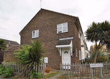 Thumbnail 3 bed semi-detached house to rent in Julien Place, Willesborough, Ashford