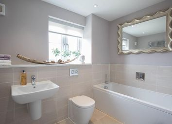 Thumbnail 3 bed detached house for sale in Plot 9, Willowbrook Gardens, Fenny Compton