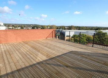 Thumbnail 2 bed flat for sale in Saturn House, 12-14 Station Road, Harrow, Middlesex