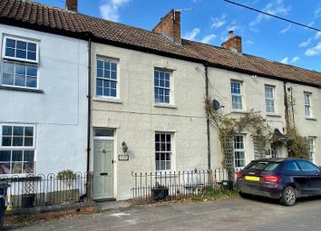 Old Coach Road, Cross, Axbridge, Somerset. BS26. 2 bed terraced house for sale